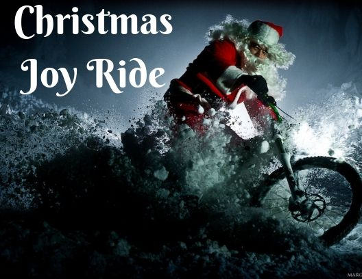 ChristmasJoy Ride