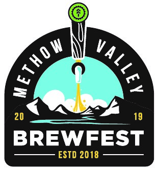 Methow Valley Brewfest logo