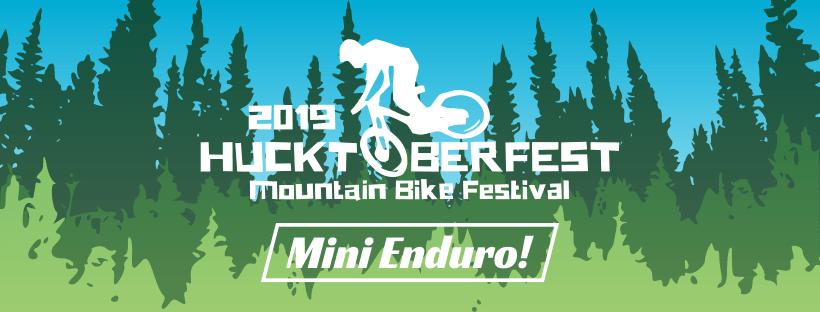 Hucktoberfest 2019 title image