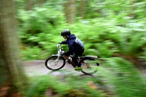 kids MTB classes