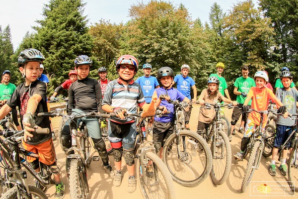 Evergreen Dirt Class Participants