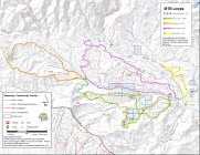 Teanaway Community Forest MTB Map