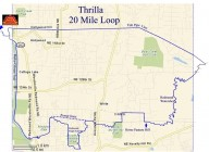 Thrilla loop