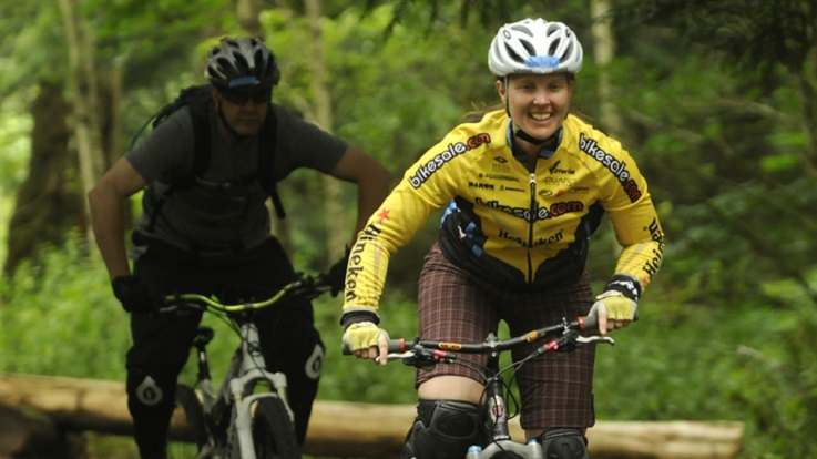 upcoming MTB classes