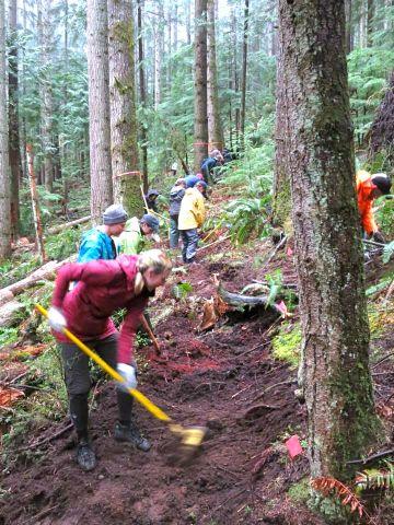 Trailschoolworking