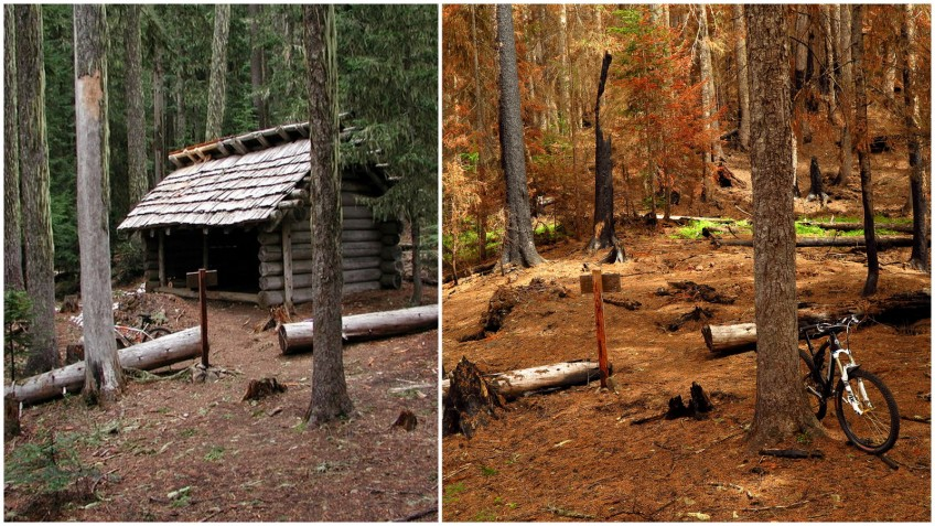 ranger creek shelter before and after.JPG