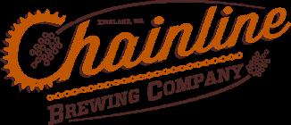 Chainline brewery logo