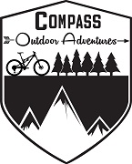 Compass Adventure logo