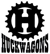 Huckwagons logo