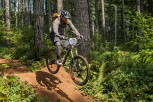 Capitol Forest Enduro